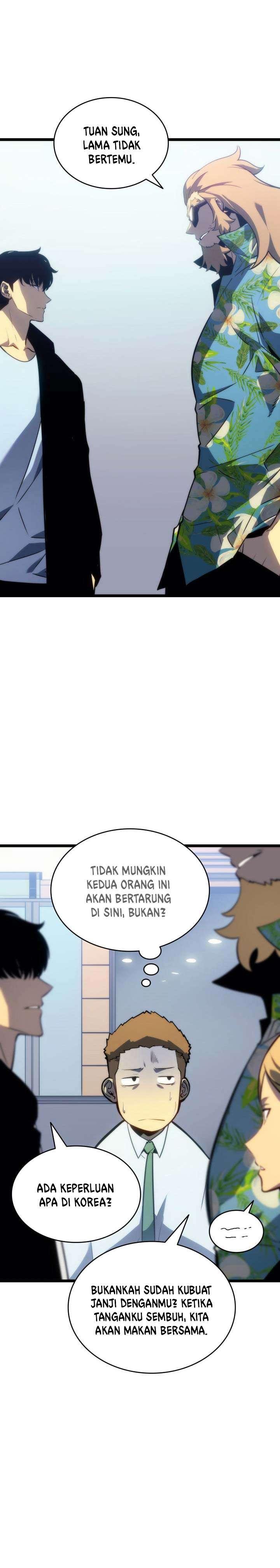 Solo Leveling Chapter 153 - Komik Terbaru
