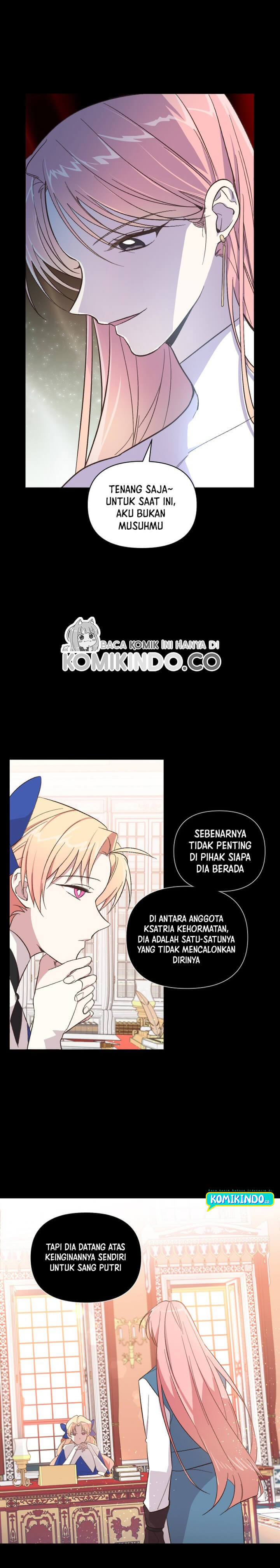 Asirhart Kingdom Aide Chapter 16