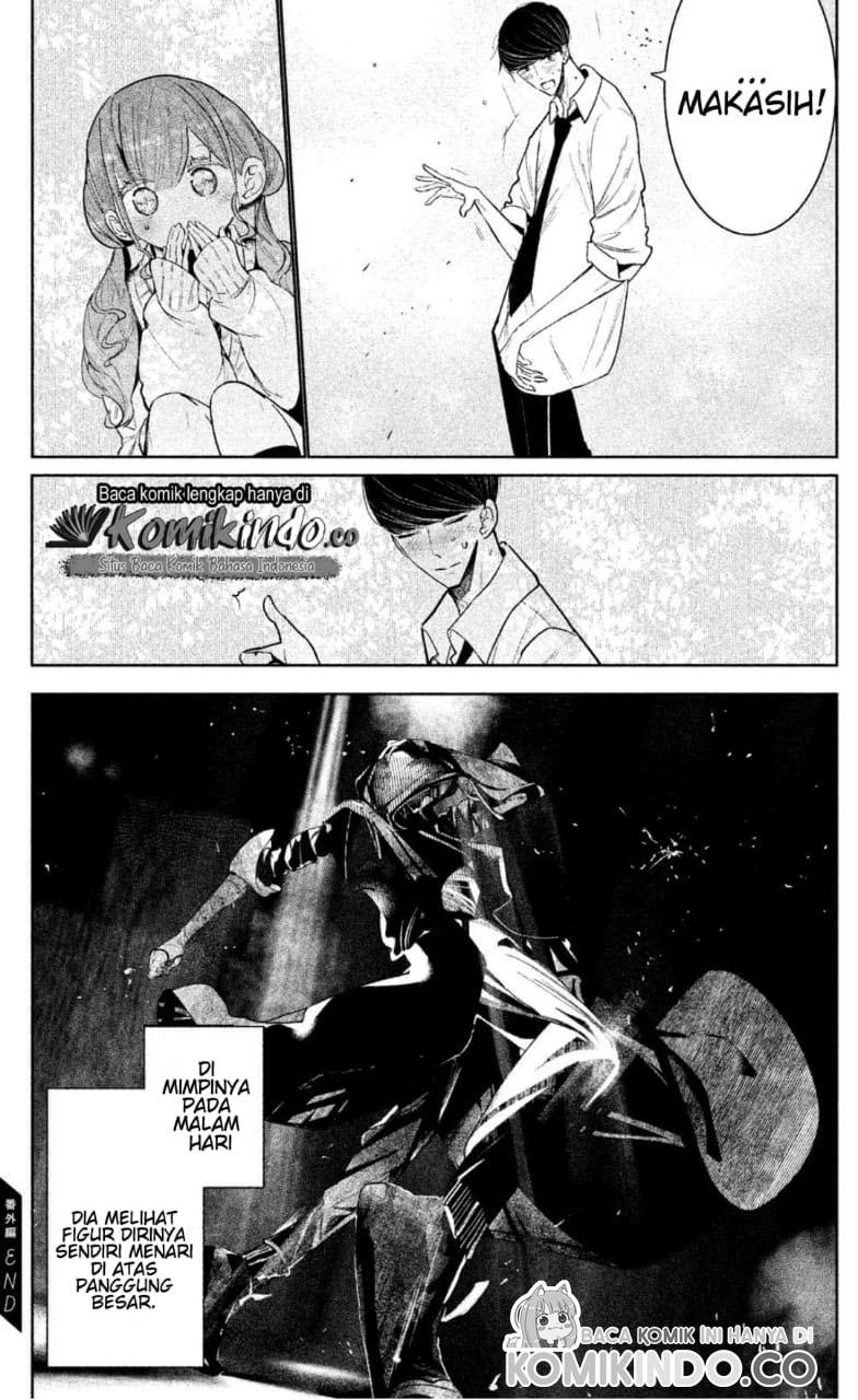 WonDance Chapter 3-5