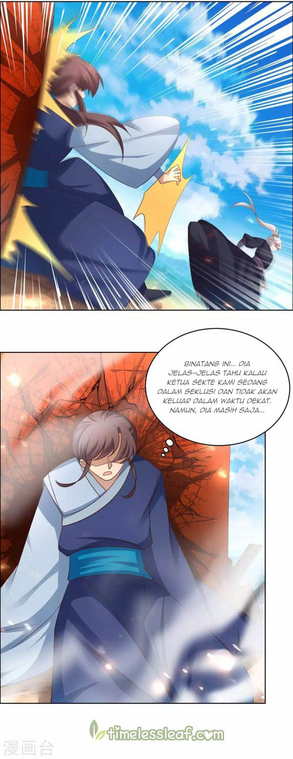 Above All Gods Chapter 178