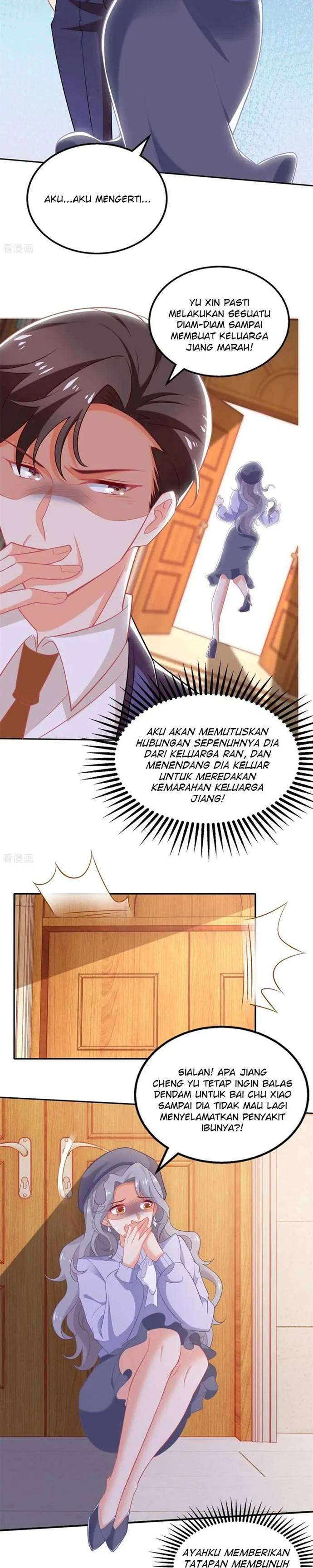 Take Your Mommy Home Chapter 305