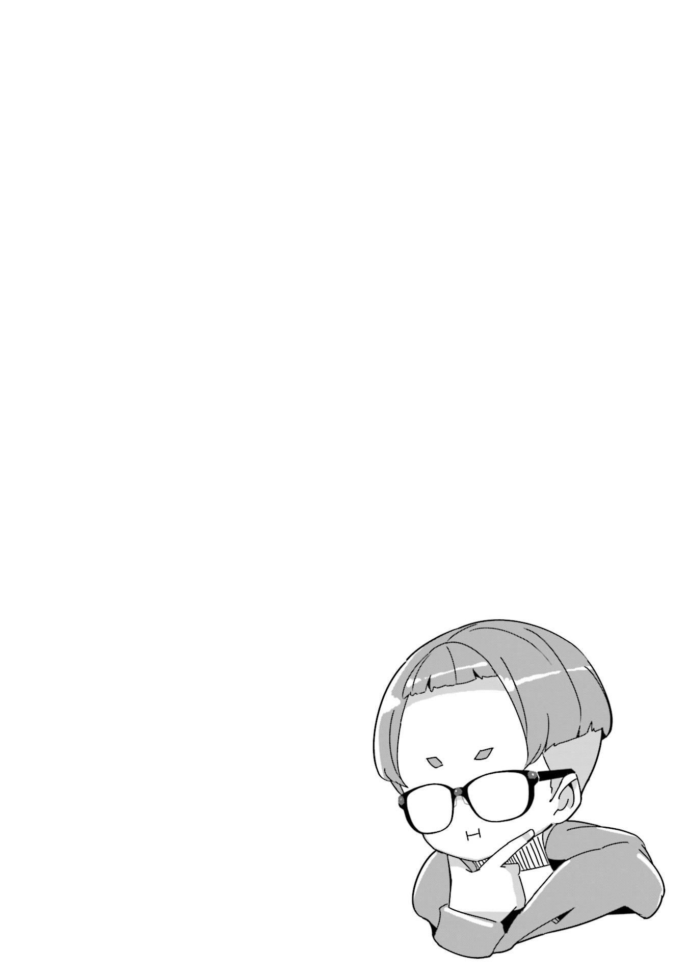 Yuru-Camp Chapter 54