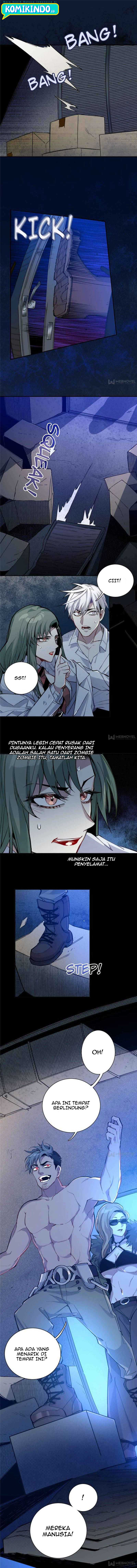 Im a Monster Chapter 05