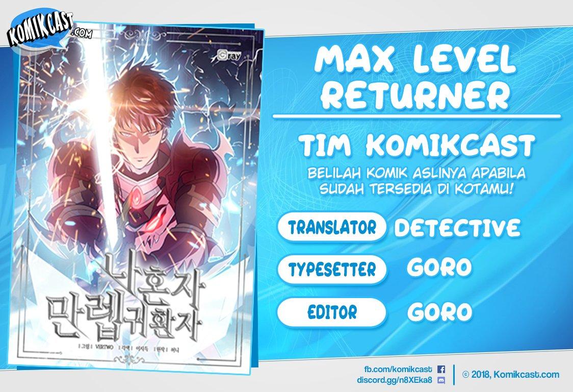 Max Level Returner Chapter 10